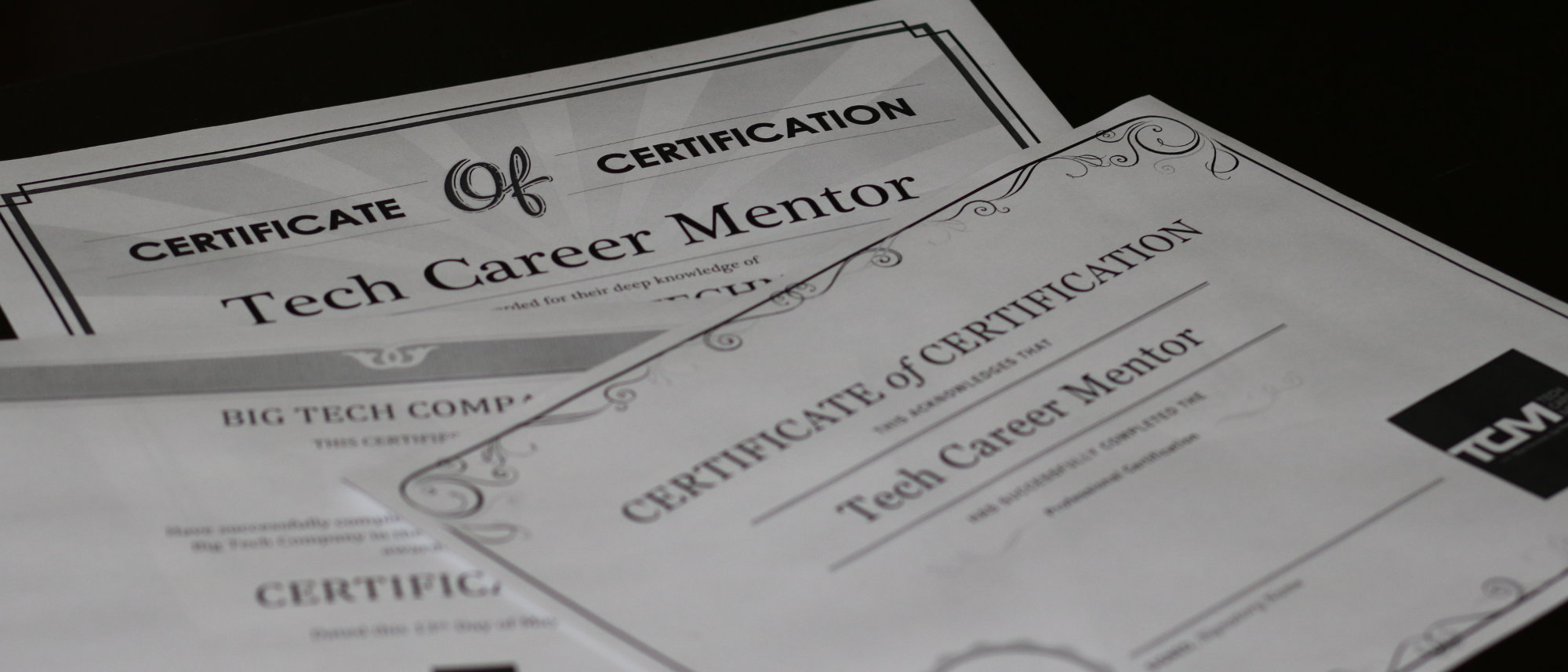 Choosing The Right It Certification Tech Career Mentor